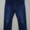オリジナルジーンズ 3rdモデル(旧タイプ) お客様が週末着用で3年経過の色落ち