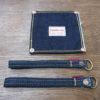 5/12再投稿 ループストラップ、デニムコースターですが 限定販売にてバラ売りします。